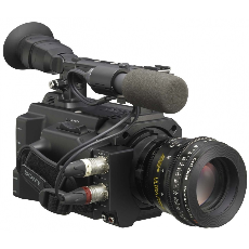 Sony PMW F3L Camcorder Camera